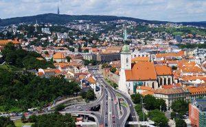 Братислава Словакия