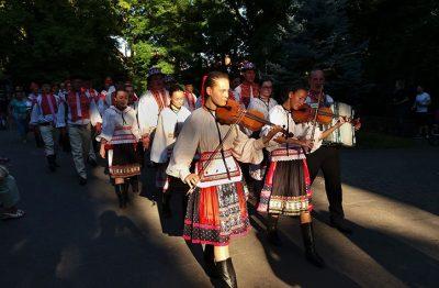 Численность населения Словакии