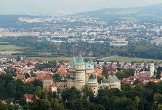 виза в Словакию
