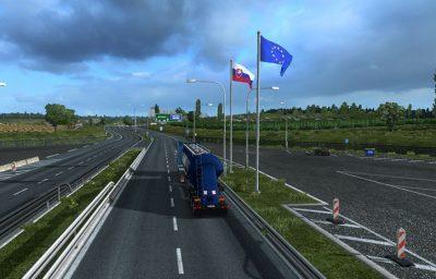 Платные дороги в Словакии